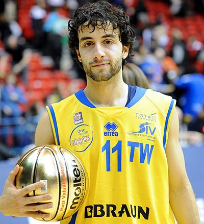 Steve Dagostino
