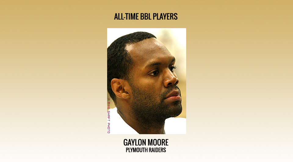 All Time Bbl Players M