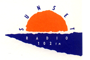 Logo SUNSET