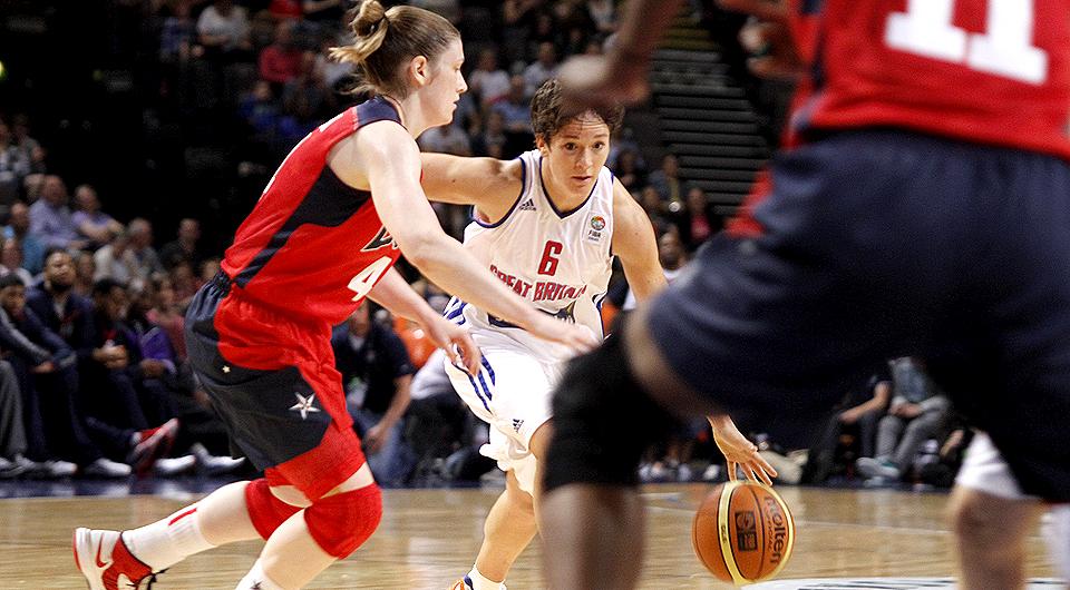 Women's Game 50