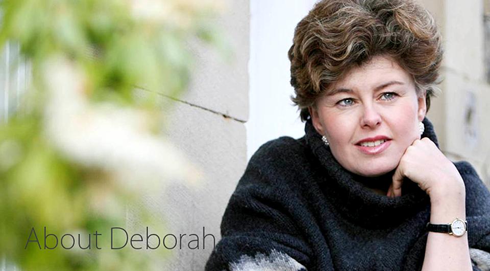 Deborah HOLLAMBY