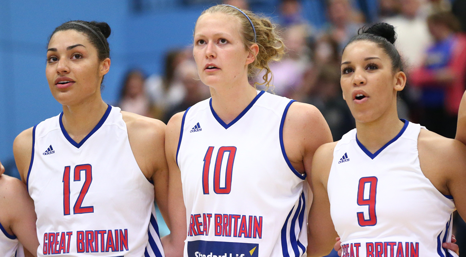JENNINGS ANNOUNCES FINAL 12 FOR EUROBASKET WOMEN 2013