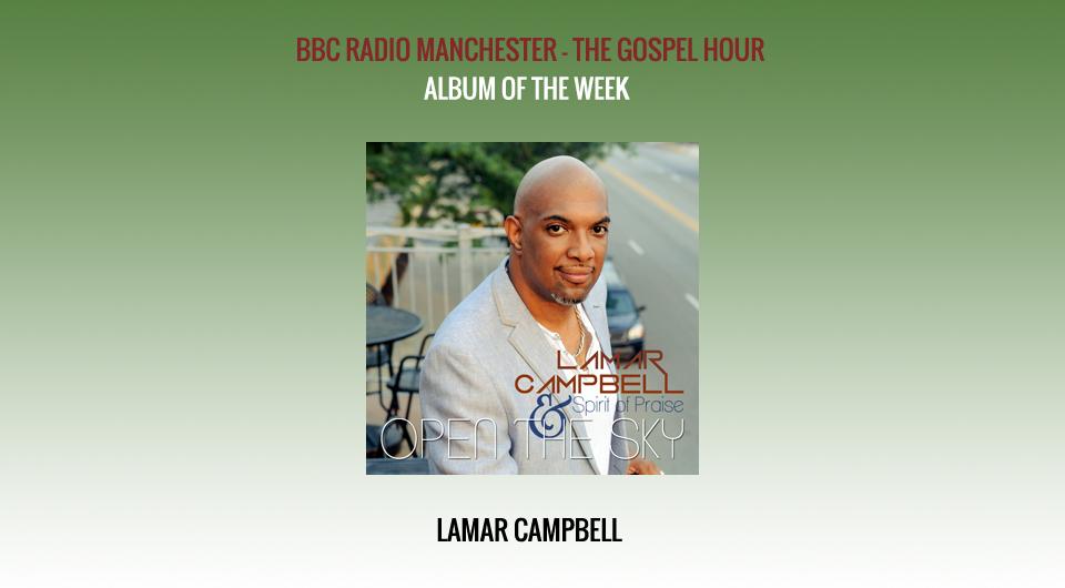 Gospel Playlist Archive