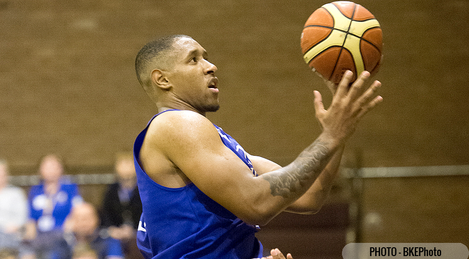 Three-Peat For Molten BBL Player Of The Month Winner