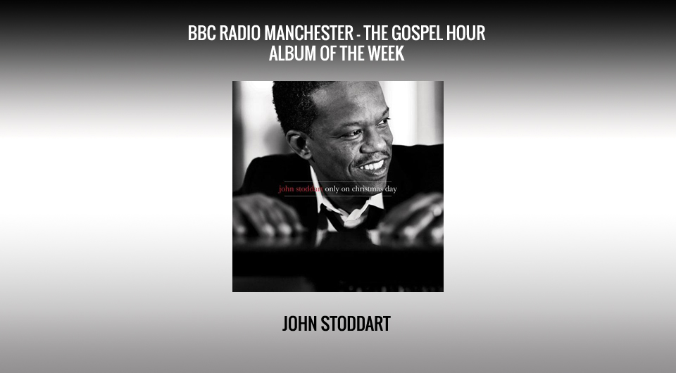 Album of the Week JOHN STODDART