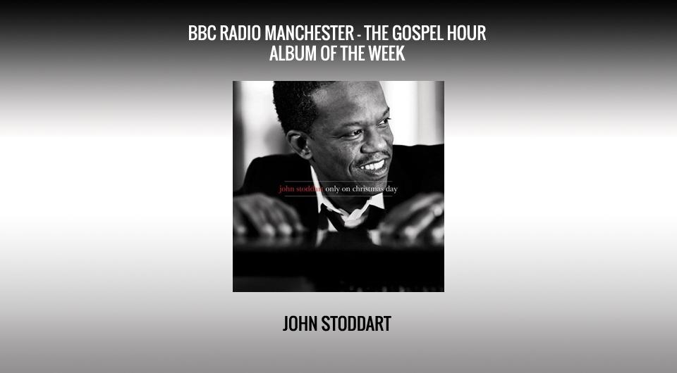 Album of the Week JOHN STODDART