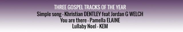Gospel 2013