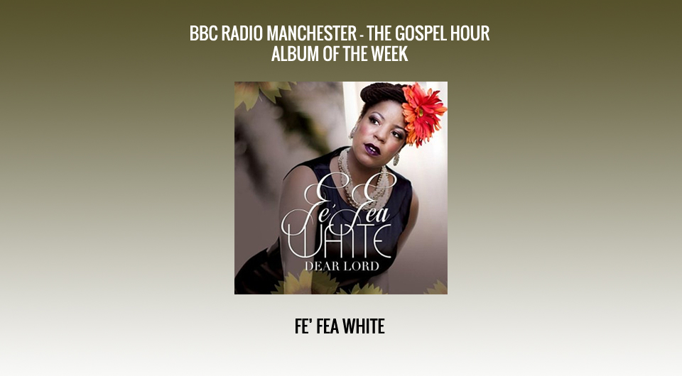 Gospel Album of the Week BED