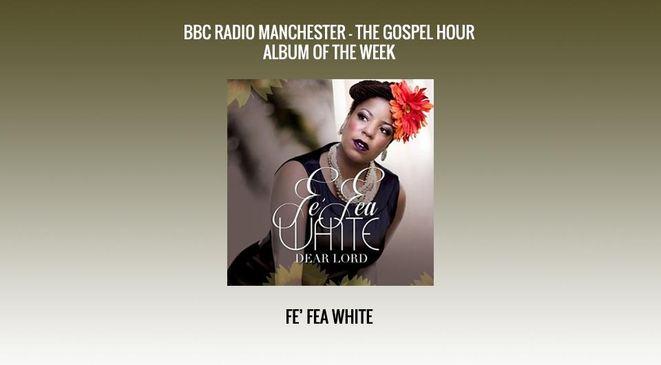 Gospel Album of the Week BED