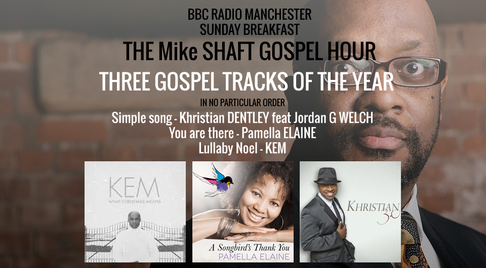 Gospel Tracks of 2013