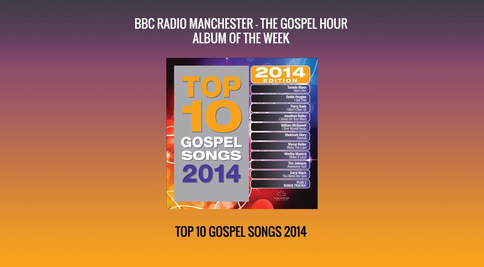Album of the Week TOP 10 - 1