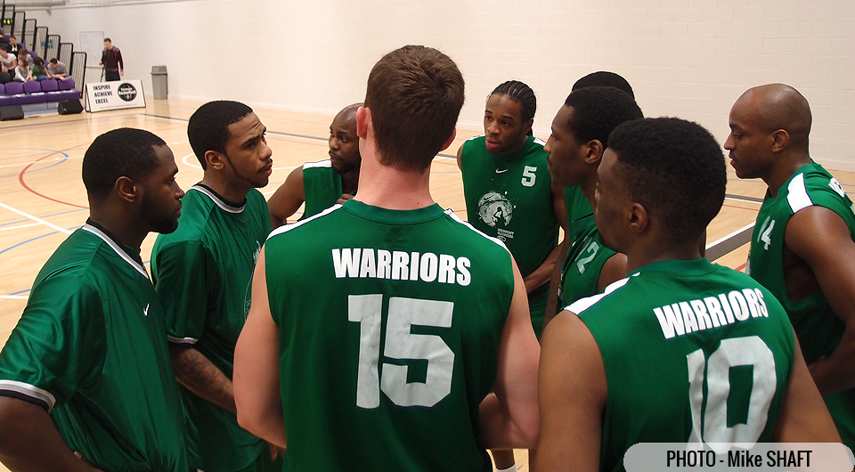 Westminister Warriors