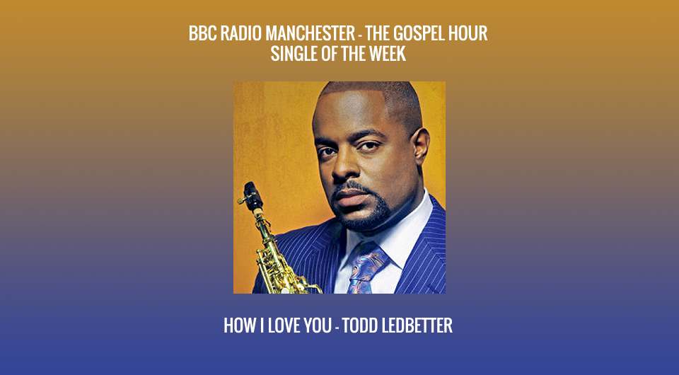 Single of the Week TODD