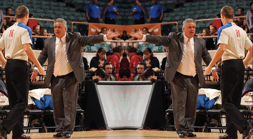 Coach C