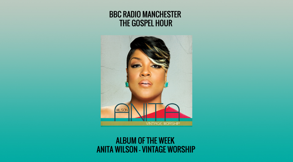 Album of the Week ANITA WILSON 2