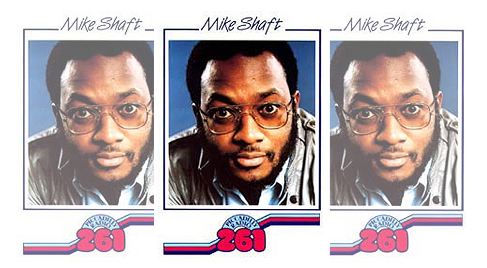 Mike SHAFT - PICCADILLY 2