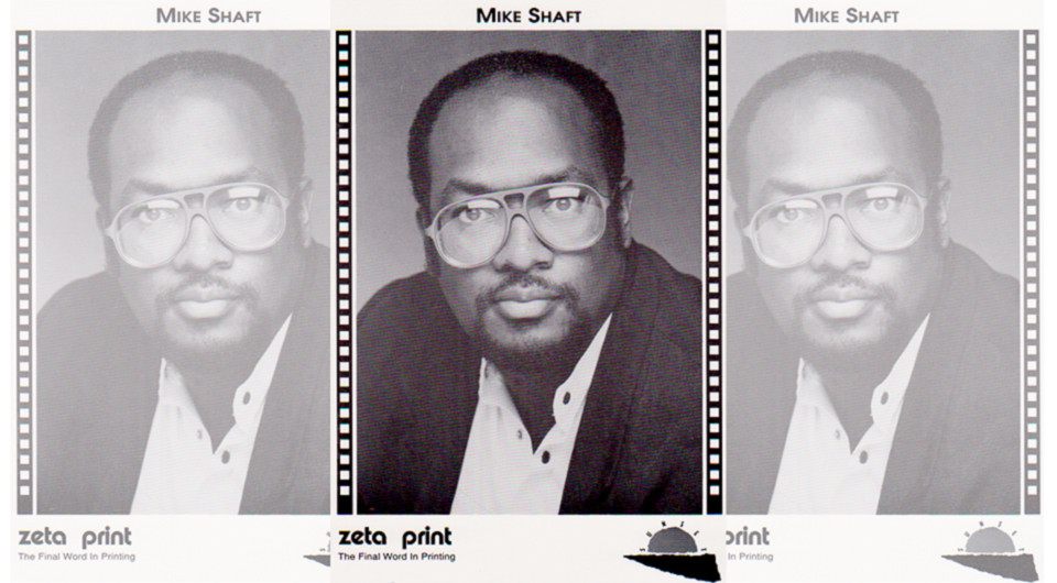 Mike SHAFT - SUNSET