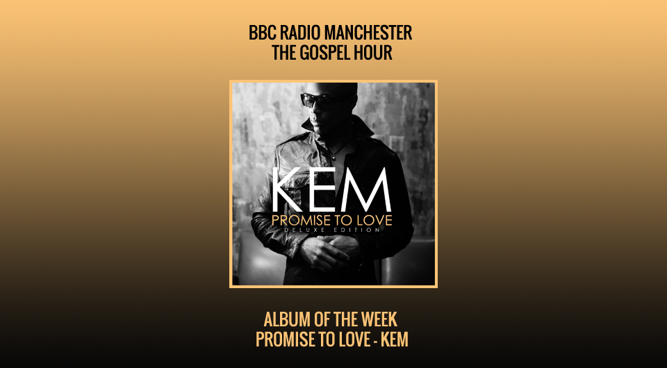 BBC Radio Manchester Gospel Hour Still Praising In 2014