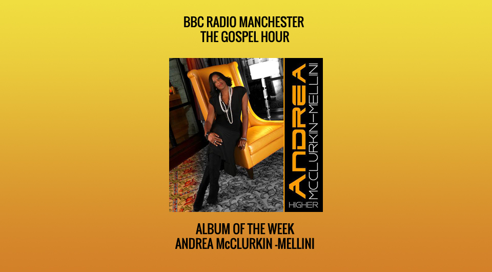 Album of the Week McCLURKIN MELLINI
