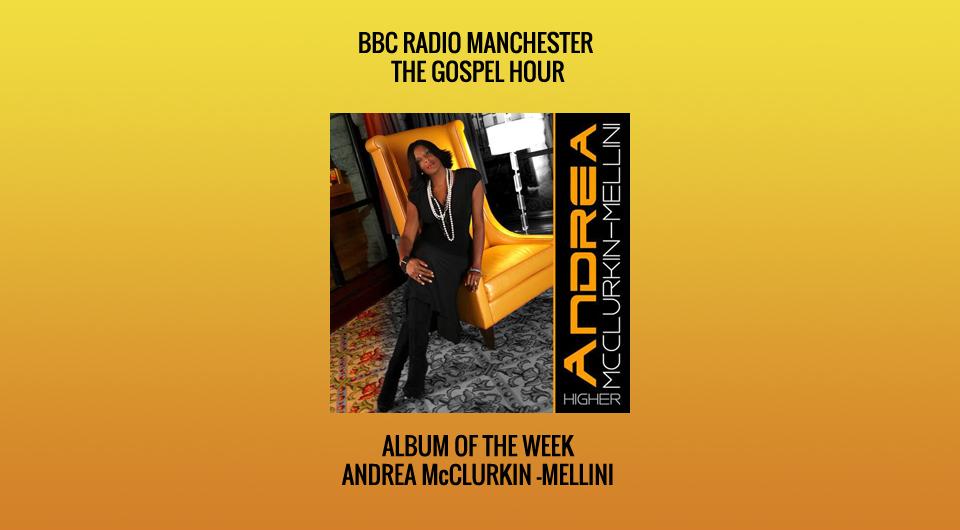Album of the Week McCLURKIN MELLINI