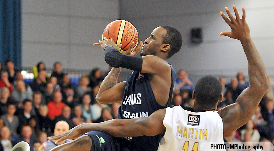 BBL TV Back For A Second Term