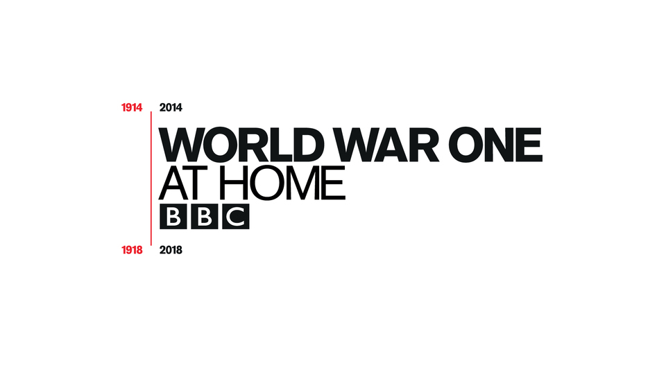 World War One At Home - 3