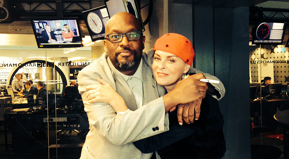 Mike & Lisa STANSFIELD