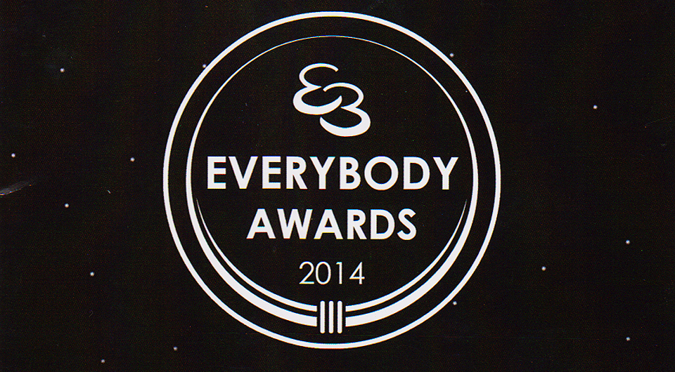 Timeline – Mike Shaft At the 2014 Everybody Awards