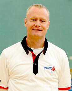 Peter BUCKLE
