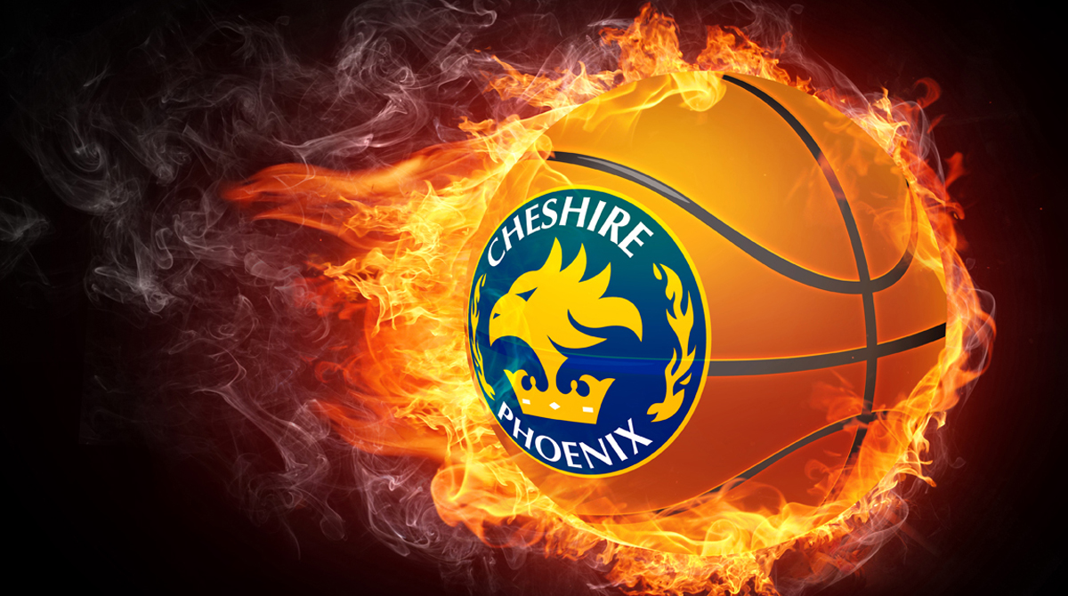 Cheshire Phoenix back on another hot streak