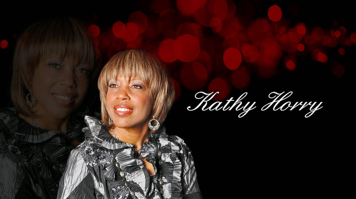Kathy Horry.  Photo via  Google +
