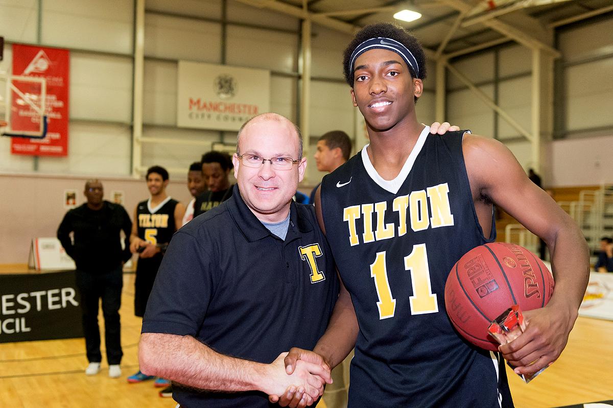 Tilton MVP