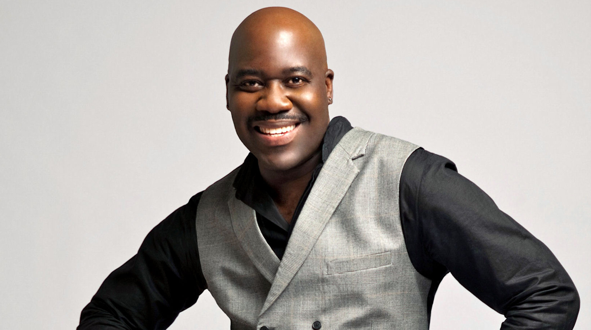 Will Downing,  Photo via  HD Wallpapers.