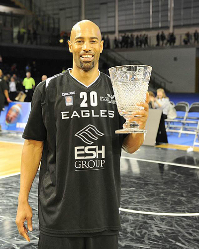 Fab wins 2015 Trophy