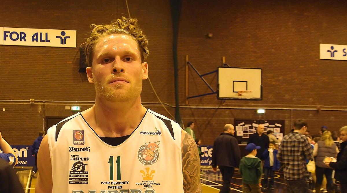 Derek Elston