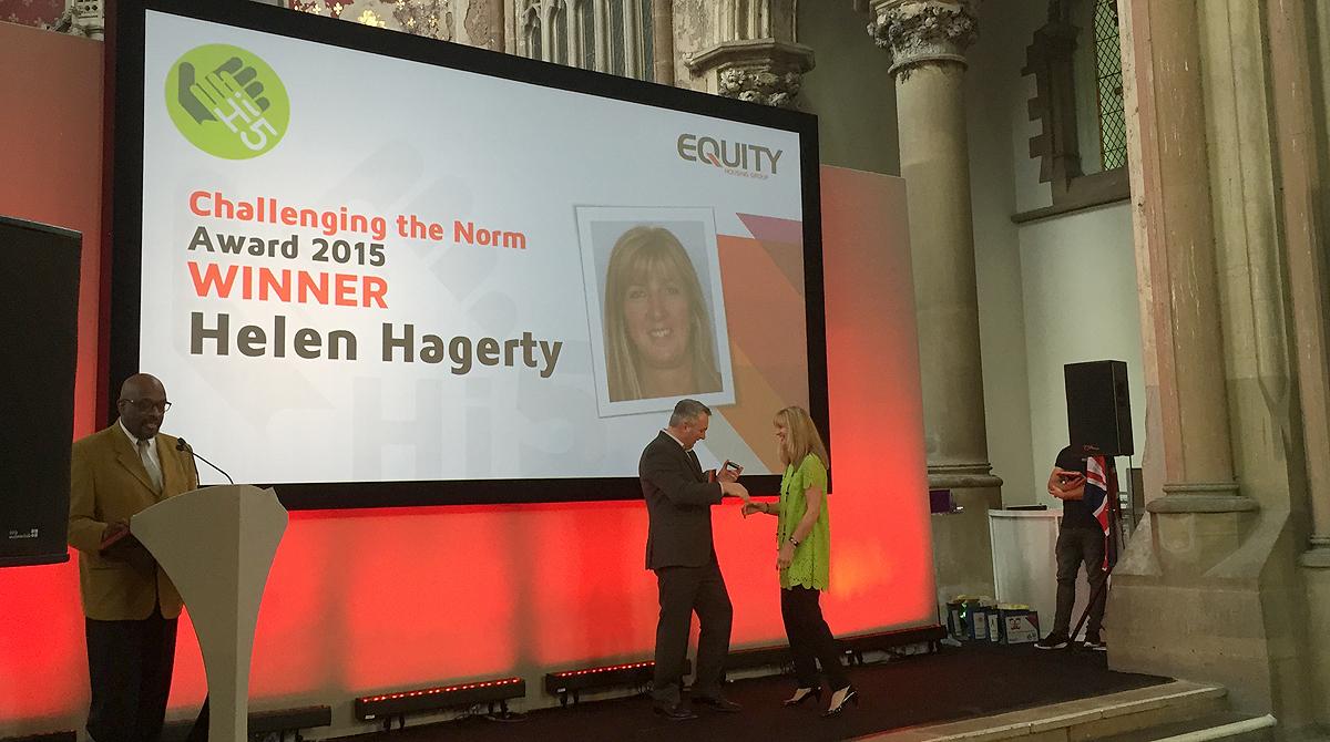 Equity 2015 -