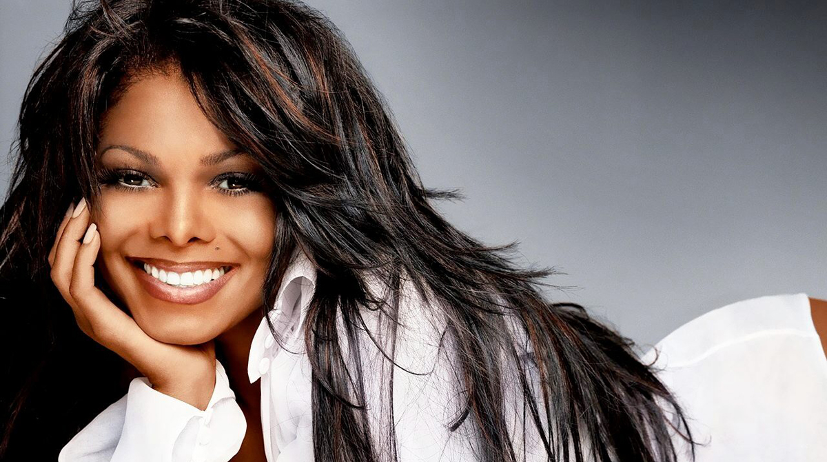 Janet Jackson, Photo via  Upcoming Concerts.