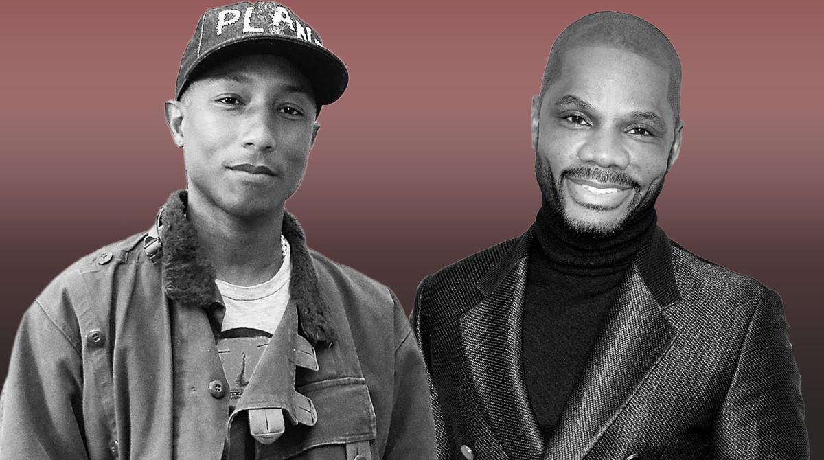 Kirk & Pharrell