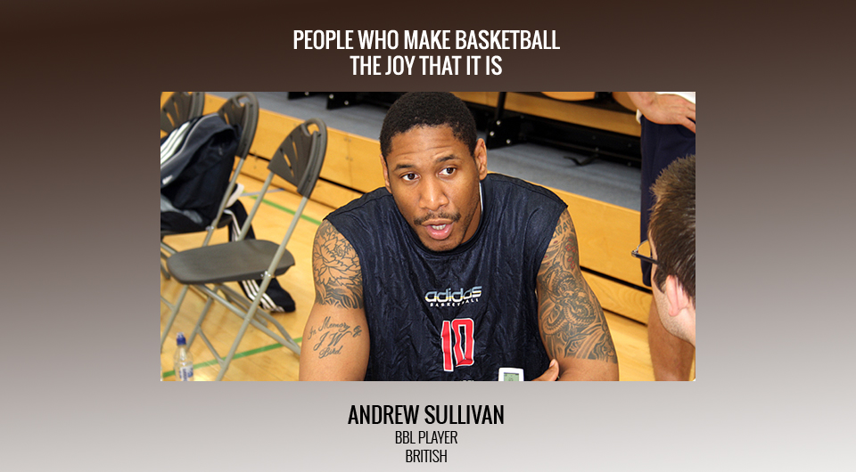 People who make ANDREW SULLIVAN