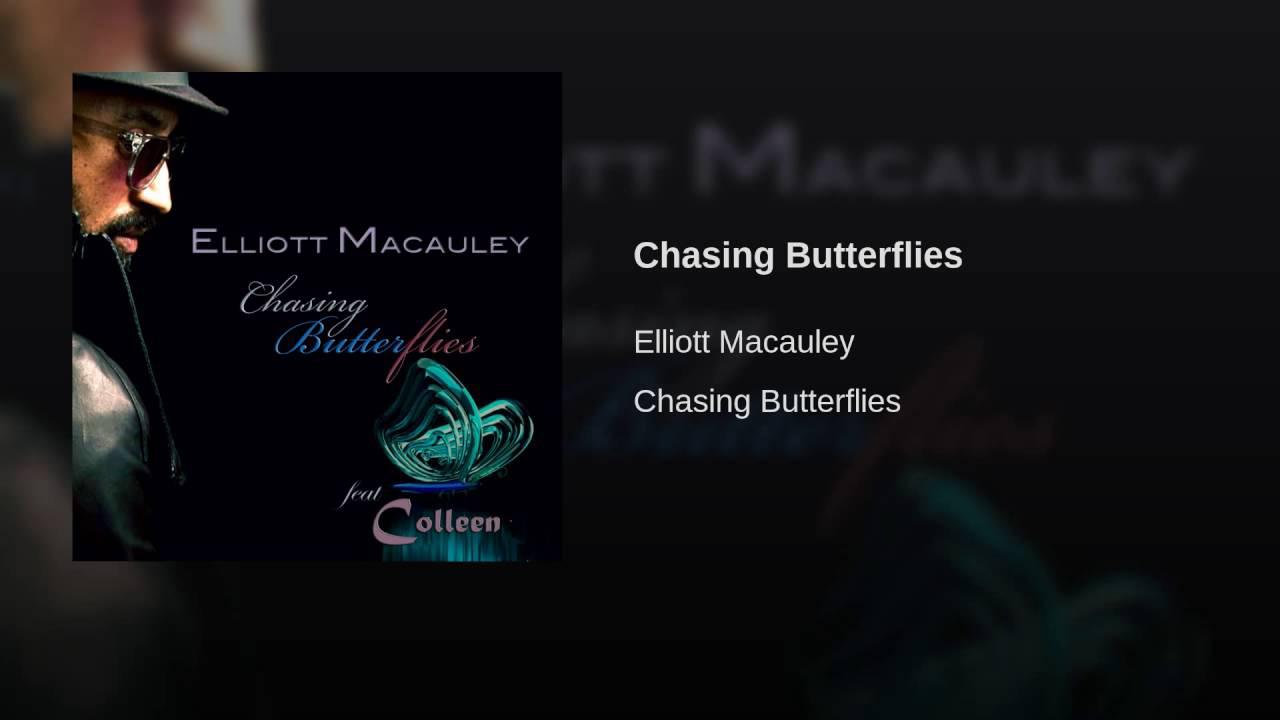 Elliott Macaulay