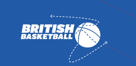 Logo British Basketball