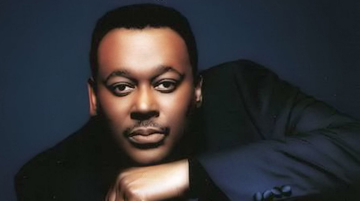 Luther Vandross 22