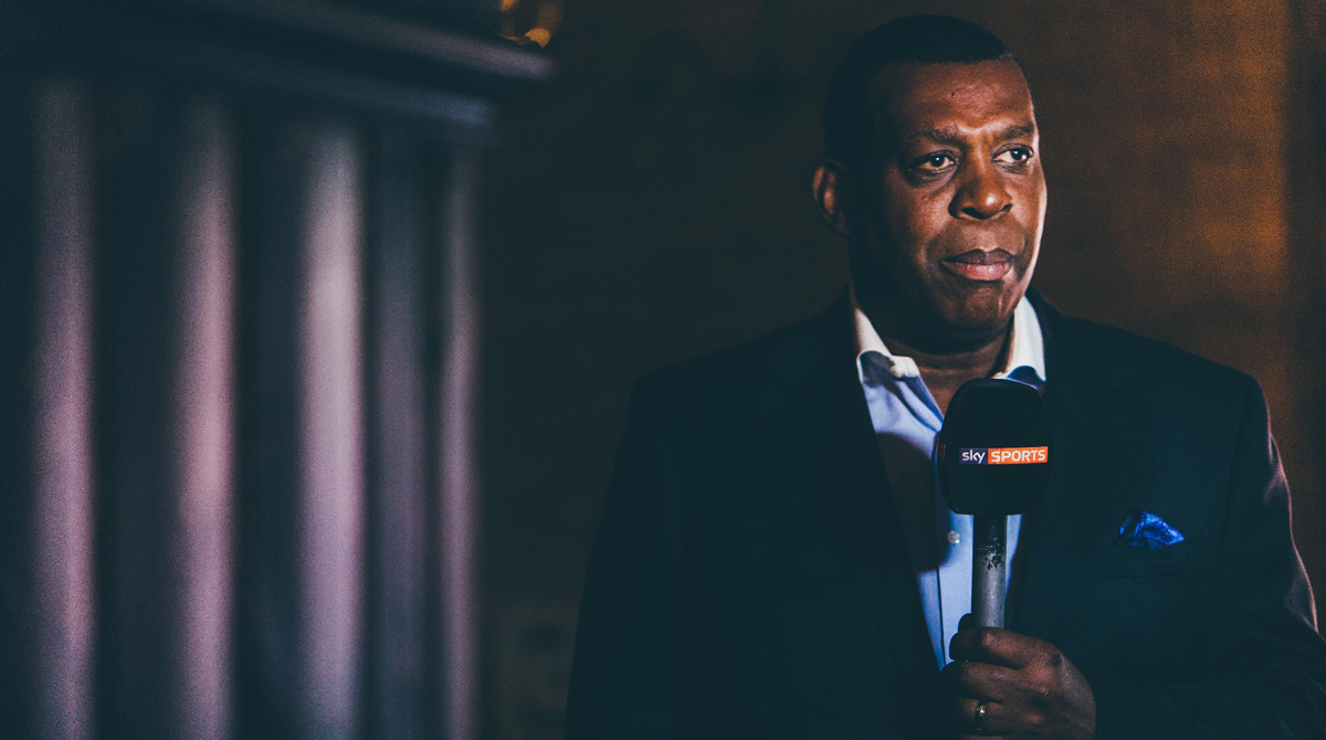 Kevin Cadle Sky Sports
